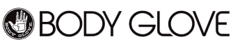 The logo of Body Glove, a partner of Cloverly who uses Cloverly's carbon offset integration with their ecommerce store.